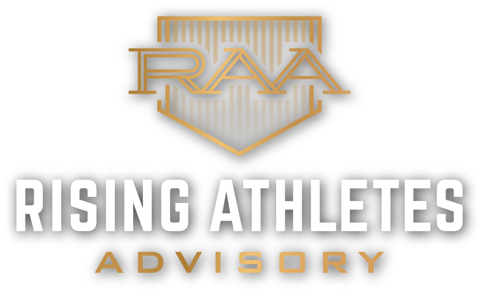 RAA - Rising Athletes Advisory